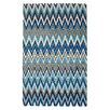 Safavieh Cedar Brook Teal / Blue Area Rug