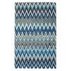 Safavieh Cedar Brook Teal / Blue Rug