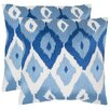 Safavieh Lexi Decorative Pillow (Set of 2)