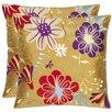 Safavieh Sakura Garden Decorative Pillow (Set of 2)