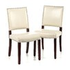 <strong>Safavieh</strong> Benjamin Side Chair (Set of 2)