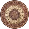<strong>Safavieh</strong> Persian Legend Ivory / Rust Rug
