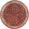Safavieh Anatolia Red/Ivory Area Rug