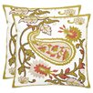 Safavieh Simon Decorative Pillow (Set of 2)
