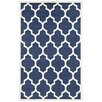 Safavieh Amherst Navy/Beige Indoor/Outdoor Area Rug