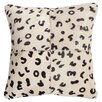 Safavieh Beau Cow HideThrow Pillow II (Set of 2)