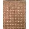 <strong>Tibetan Symmetry Java/Toupe Rug</strong> by Safavieh