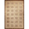 <strong>Tibetan Brownstone Khaki/Java Rug</strong> by Safavieh