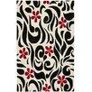 Safavieh Soho Ivory/Black/Red Rug