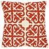 Safavieh Caspar Decorative Throw Pillow (Set of 2)