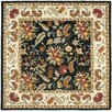 <strong>Chelsea Black Rug</strong> by Safavieh