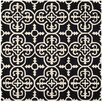 Safavieh Cambridge Black/Ivory Area Rug
