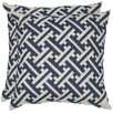 Safavieh Avery Linen Throw Pillow (Set of 2)