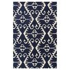 Safavieh Wyndham Royal Blue/Ivory Rug