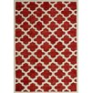 <strong>Precious Rose Outdoor Rug</strong> by Safavieh