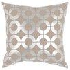 Safavieh Bailey Linen Throw Pillow (Set of 2)