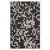 <strong>Safavieh</strong> Soho Black/White Rug