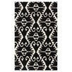 Safavieh Wyndham Black / Ivory Area Rug