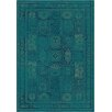 <strong>Vintage Turquoise Rug</strong> by Safavieh