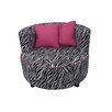 Fun Furnishings Hipster Tween Kids Chair