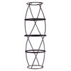 <strong>Suzi Wireform Cage</strong> by Besa Lighting