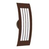 Besa Lighting Sail 13- Indoor/Outdoor Wall Sconce