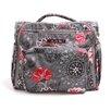 Ju Ju Be BFF Mystic Mani Convertible Messenger and Backpack Diaper Bag