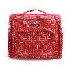 Ju Ju Be BFF Syrah Syrah Convertible Messenger and Backpack Diaper Bag