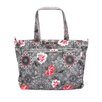 Ju Ju Be Super Be Mystic Mani Zippered Tote Diaper Bag