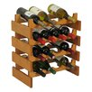 <strong>Wooden Mallet</strong> Dakota 16 Bottle Wine Rack