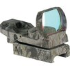 Reflex Sight in Camouflage