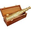 <strong>Barska</strong> Anchormaster Collapsible Spyscope Decorative Telescope