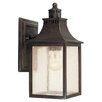<strong>Wildon Home ®</strong> Fuller 1 Light Outdoor Wall Lantern