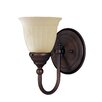 Savoy House Selway 1 Light Wall Sconce