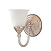 <strong>Wildon Home ®</strong> 1 Light Wall Sconce