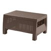 Keter Corfu Coffee Table