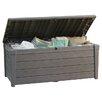 Keter Brightwood Plastic Deck Box