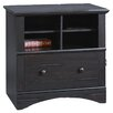 Sauder Harbor View 1-Drawer  File Cabinet II
