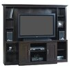 <strong>Entertainment Center</strong> by Sauder
