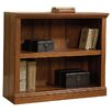 "Sauder Washington Oak 29.88"" Bookcase"