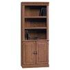 "Sauder Orchard Hills 71.5"" Bookcase II"