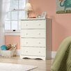 <strong>Pogo 4 Drawer Chest</strong> by Sauder