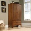 <strong>Carson Forge Armoire</strong> by Sauder