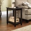 <strong>Edge Water End Table</strong> by Sauder