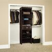 <strong>Hanover Closet Wide Starter Kit</strong> by Sauder