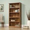 """Sauder Select 5-Shelf 69.76"""" Bookcase"""