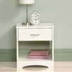 <strong>Beginnings 1 Drawer Nightstand</strong> by Sauder