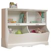 "<strong>Pogo 32.84"" Bookcase</strong> by Sauder"