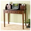 <strong>Mashie Espresso Computer Desk</strong> by Wildon Home ®