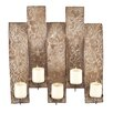 <strong>Wildon Home ®</strong> Sylvia Metal Candelabra
